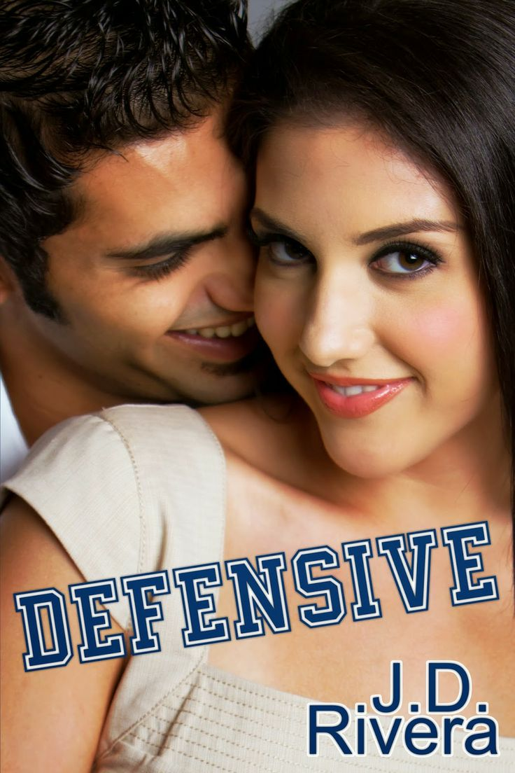Literary Redemption: Jd Rivera's Defensive Release Party!
