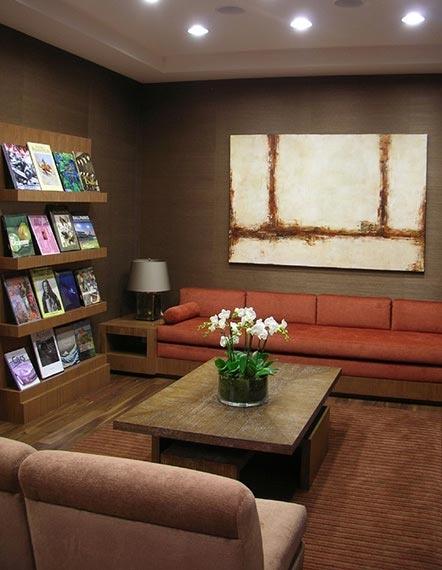 Reception Room Design Ideas: 25+ Best Ideas About Waiting Room Design On Pinterest