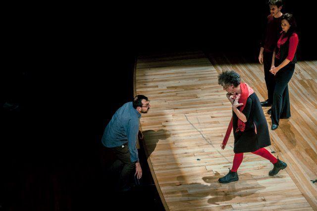 """Al Teatro Palladium, Uomini che """"ci provano"""" il 22 marzo"""