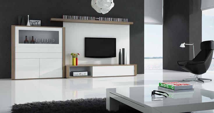 Bano sonseca muebles a medida cat logo salon for Catalogo de salones
