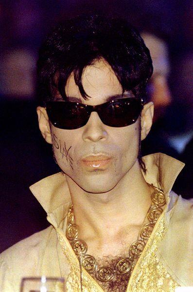 Le chanteur Prince s'est éteint ce jeudi, à l'âge de 57 ans.