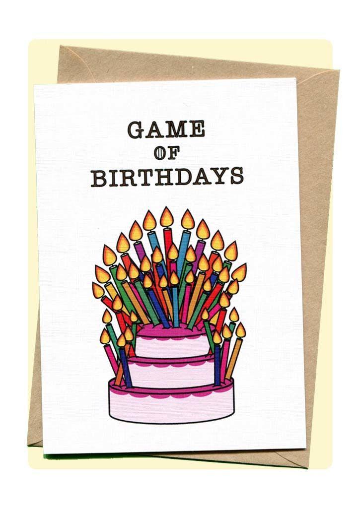 Creative Birthday Card Game Of Thrones Google Zoeken Game Of Thrones Karten Kreative Geburtstagskarten Game Of Thrones Geburtstag