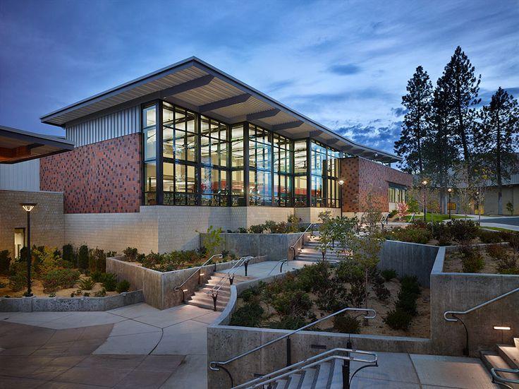 435 best Schools images on Pinterest School architecture