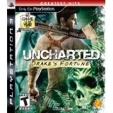 Uncharted: Drake's Fortune (Video Game)By Sony Computer Entertainment