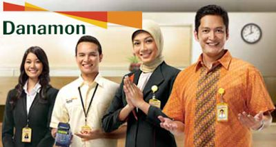 Lowongan Kerja Bank Danamon 2015