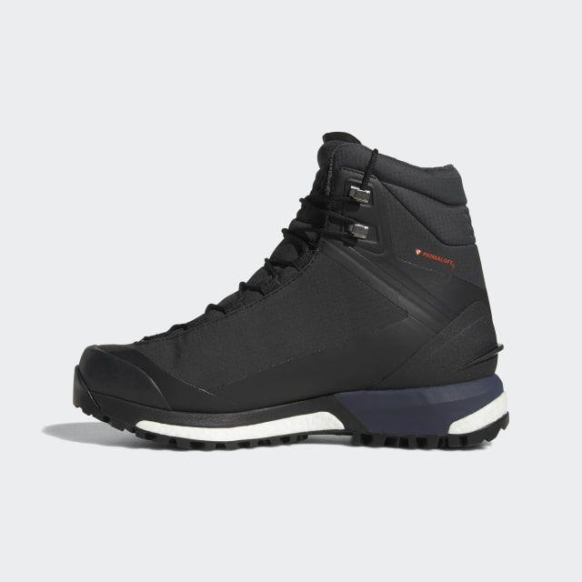 Adidas Terrex Tracefinder Climaheat cor blackcore black