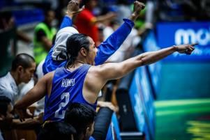 Terrence Romeo not sure if hell be 100 percent in Gilas matches against Australia Japan