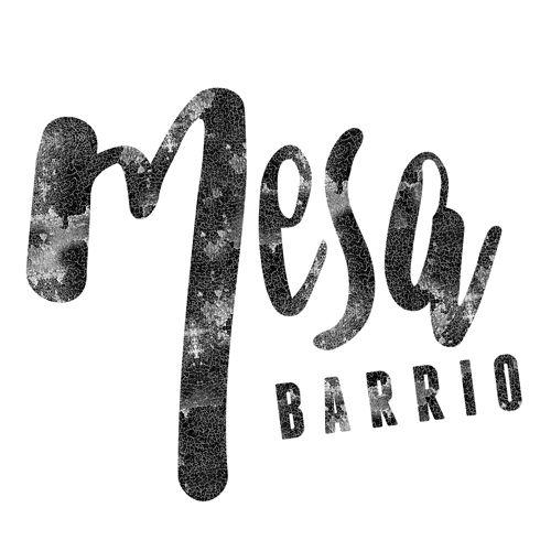 Mesa Barrio - Lawson