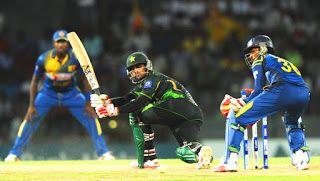 Pakistan Beat Sri Lanka, Clinch ODI Series