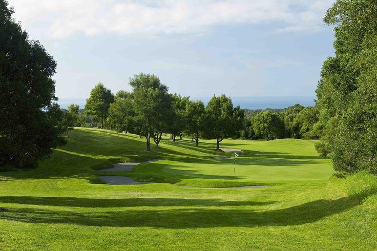 Azores Golf.
