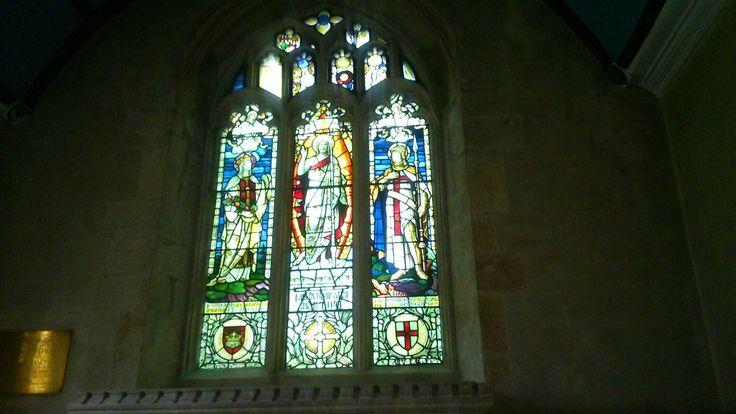Church1700s