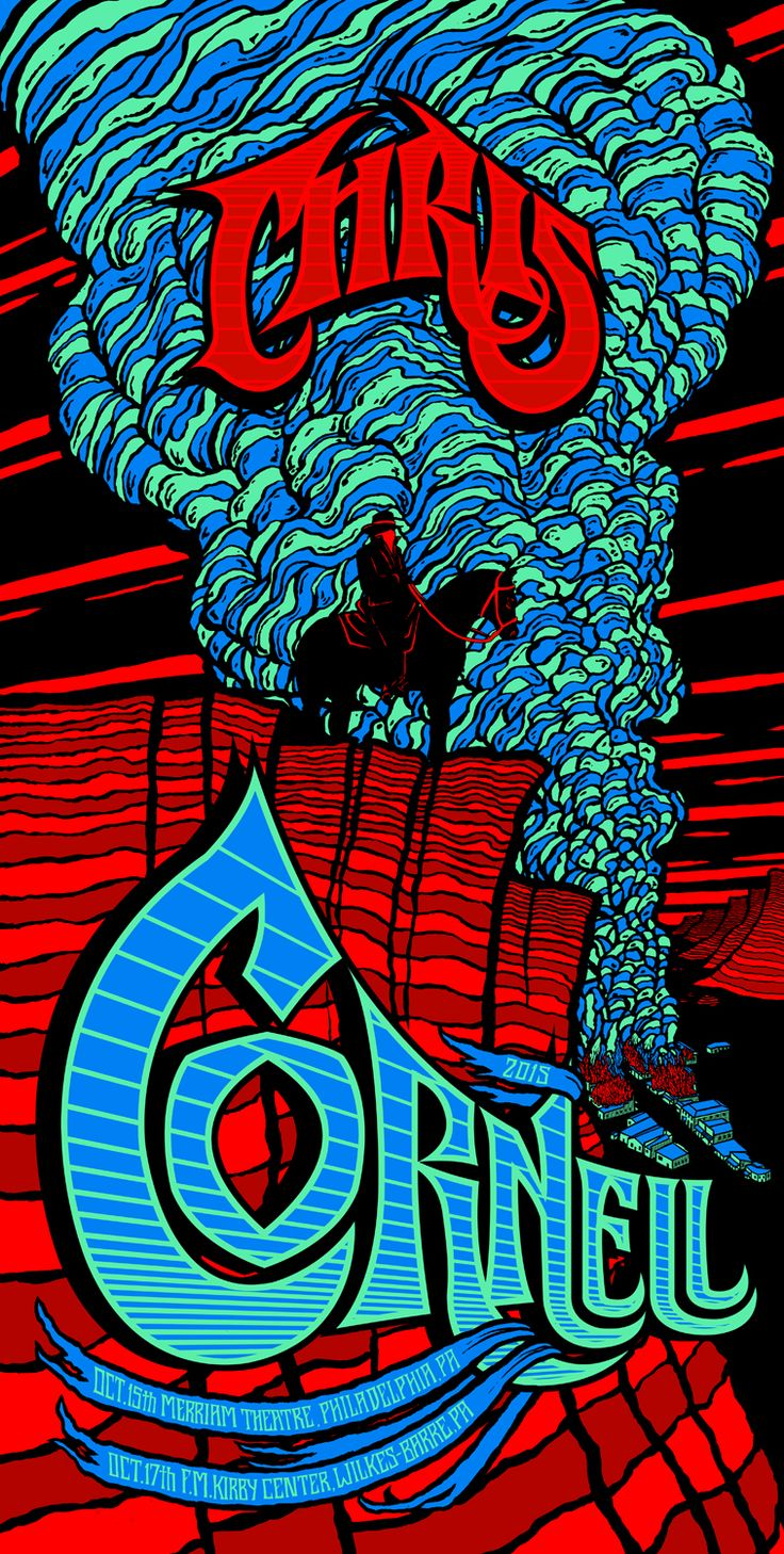 17 Best Images About Rock And Art Posters On Pinterest