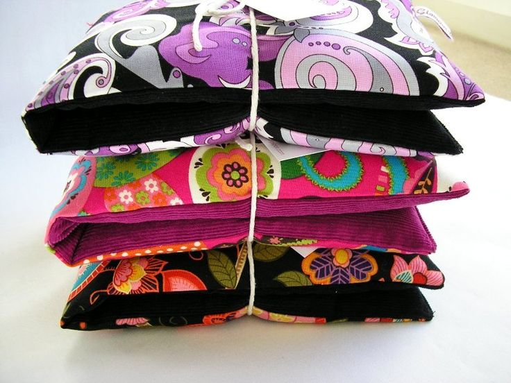 Heat Pillows , the perfect gift Idea! ♥