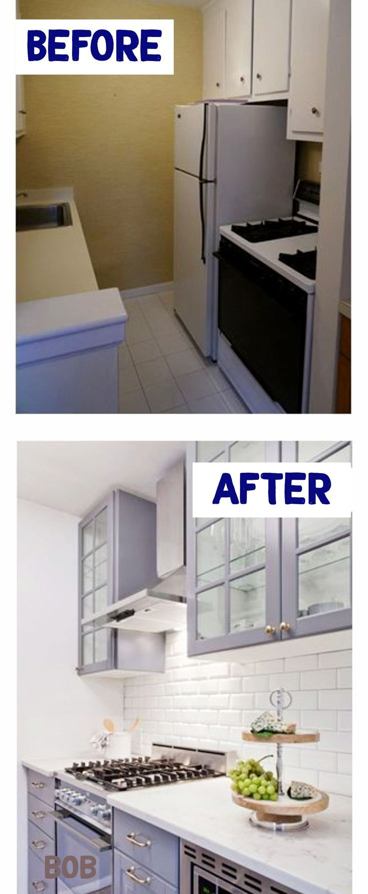 Small Kitchen Ideas On A Budget Before After Remodel Pictures Of Tiny Kitchens Clever Diy Apartment Redesign