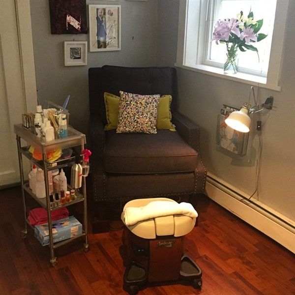 Home Salon Furniture Entrancing Decorating Inspiration