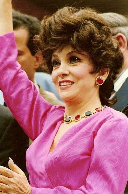 Gina Lollobrigida jewellery collection to auction at Sotheby's in May