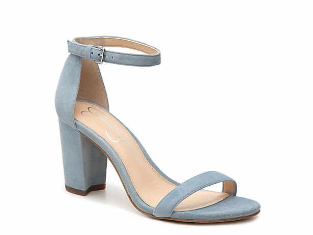 Pink Dress Block Pumps \u0026 Sandals | DSW