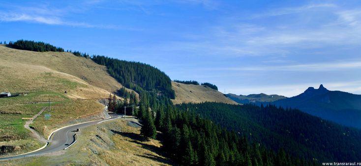 Cele mai frumoase cățărări din România | Ciclism.ro