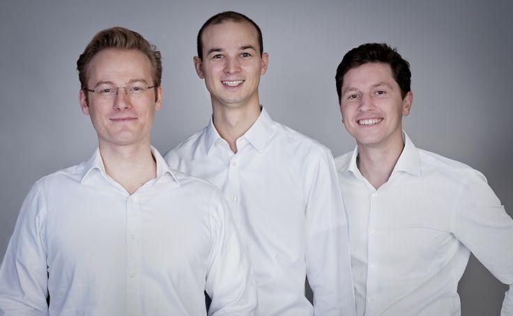 Lendico ab sofort Teil des Deutsche Börse Venture Network