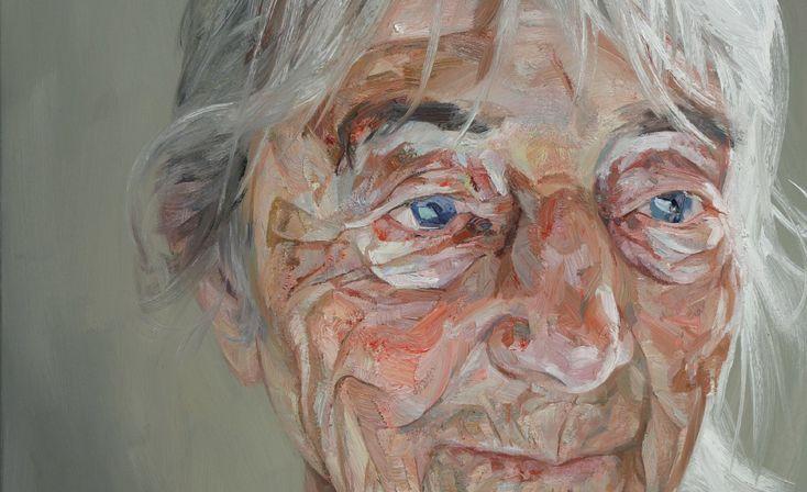 Tai Shan Schierenberg Portraits