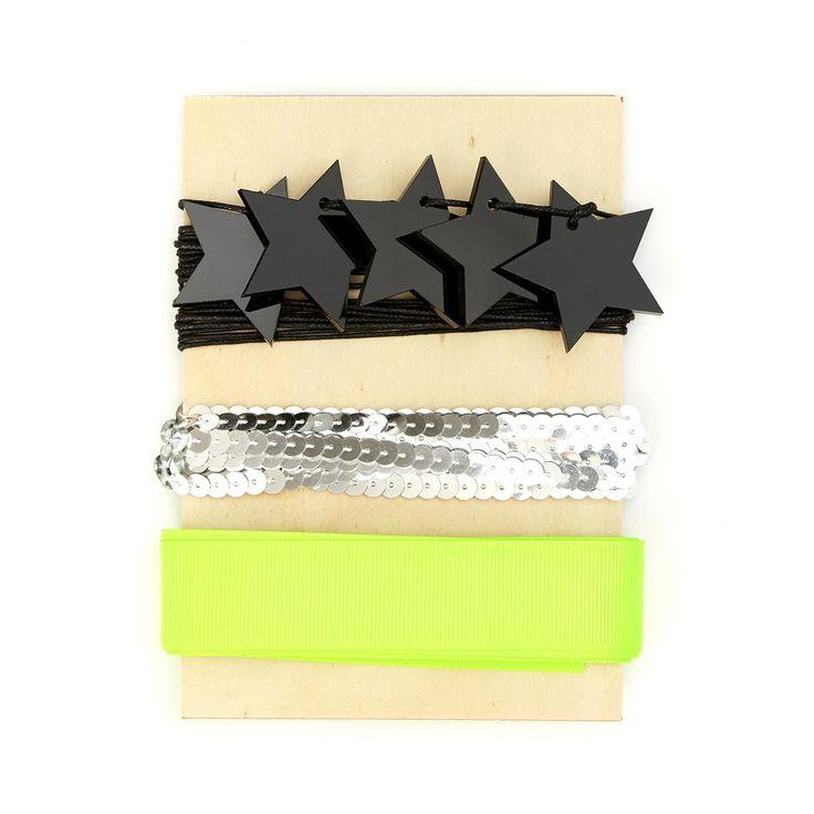 Image of Wrap Kit - Neon Green