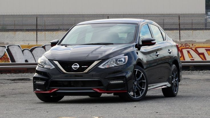 The Nissan Sentra is due for a total redesign. Sadly, no