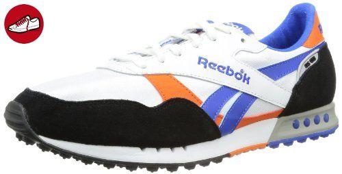 Reebok ERS 1500 V48296, Herren Sneaker, Rot/Weiß/Blau, EU 47 (US 13) - Reebok schuhe (*Partner-Link)