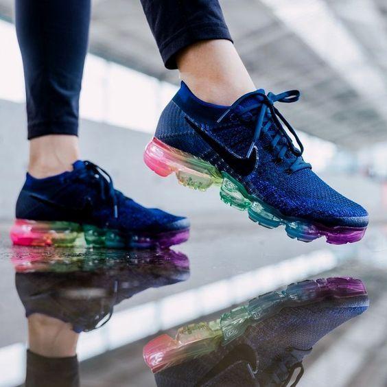 nike air vapormax femme #aikochaussure #chaussurefemme