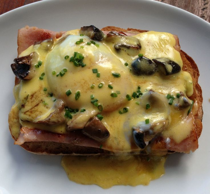 29 best images about Croque Monsieur on Pinterest | Blue ...