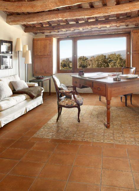 Ceramica Sant'Agostino - CERAMIC FLOOR & WALL TILES # I Chiostri