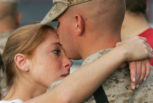 USMC Love