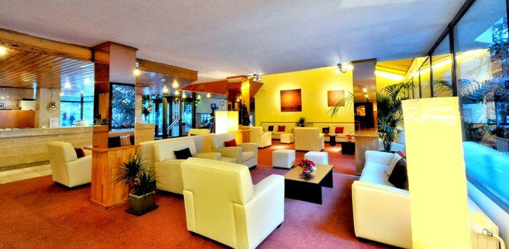 Hotel Sant Gothard