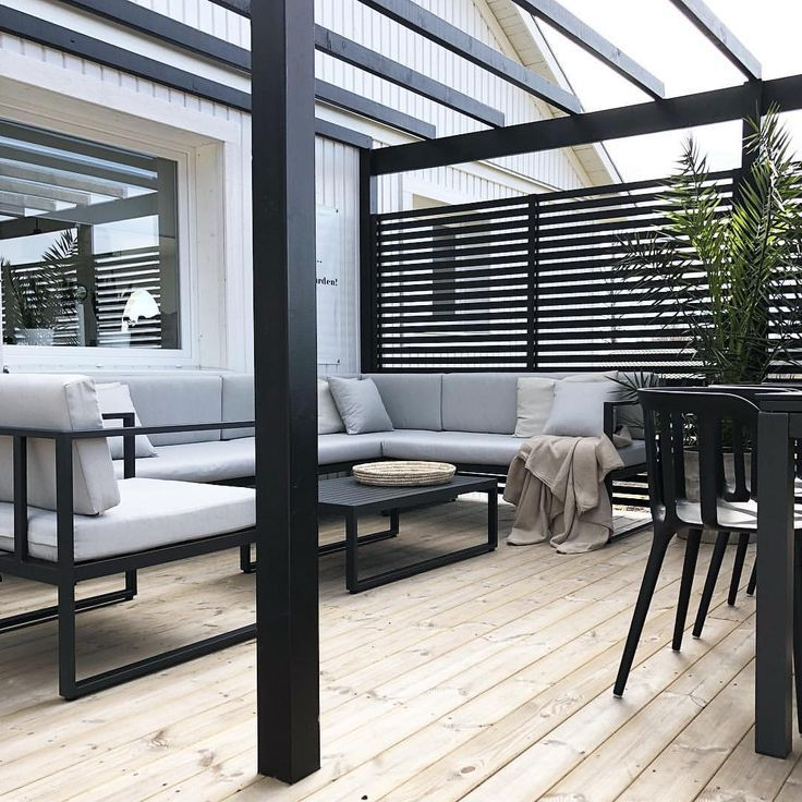 When you thought you would wake up on SUPERVARMA Saturday, it was 2019 when … – Sichtschutz Terrasse