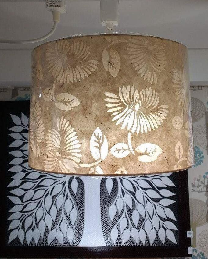 Handcrafted Unique Fair Trade Lamps Handmade Lamp Shades