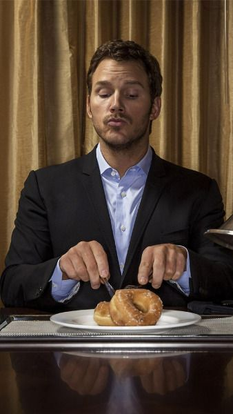 「Chris Pratt food」の画像検索結果