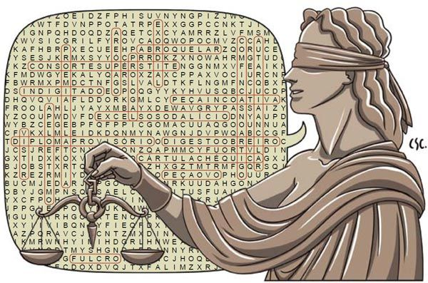 Termos rebuscados atrapalham a compreensão de sentenças judiciais e textos do Direito — Senado Federal - Jornal do Senado