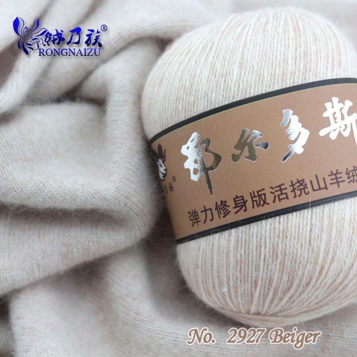 (300 g/partij) 6 6 Kamgaren Kasjmier Wol Voor Breien Hand Garen Erdos Machine Breien Kasjmier Breien Weven garen Gratis Naalden in  Beste kwaliteit 100 % mongoolse kasjmier hand- gebreide kasjmier garen wol breigaren wol kasjmier sjaal yarny bab van garen op AliExpress.com | Alibaba Groep