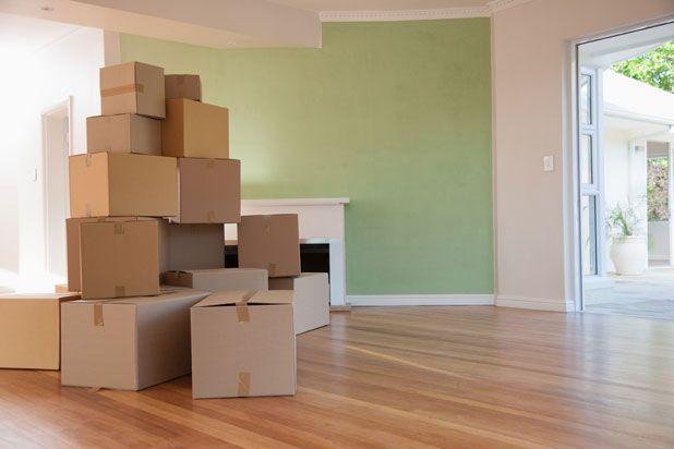 THINGS TO NEVER EVER THROW OUT WHEN YOU'RE DOWNSIZING