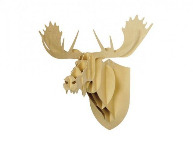 Caribou's Spirit
