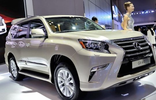 2017 Lexus GX 460 Release Date, Specs, Price, Update, Changes- New Lexus GX 460 2017 will present up out there, with small remedial changes, contrary to t