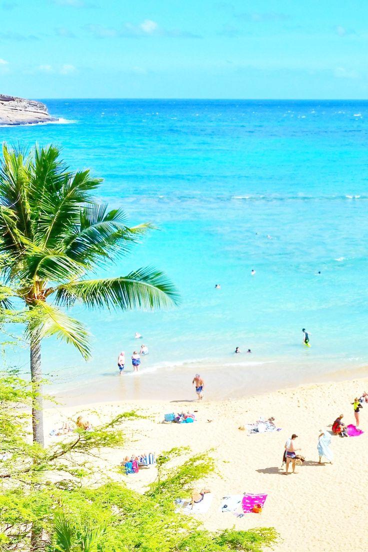 Beste Strände auf Ost-Oahu, Hawaii :: Die besten kostenlosen Dinge, die man in Oahu tun kann   – Hawaii