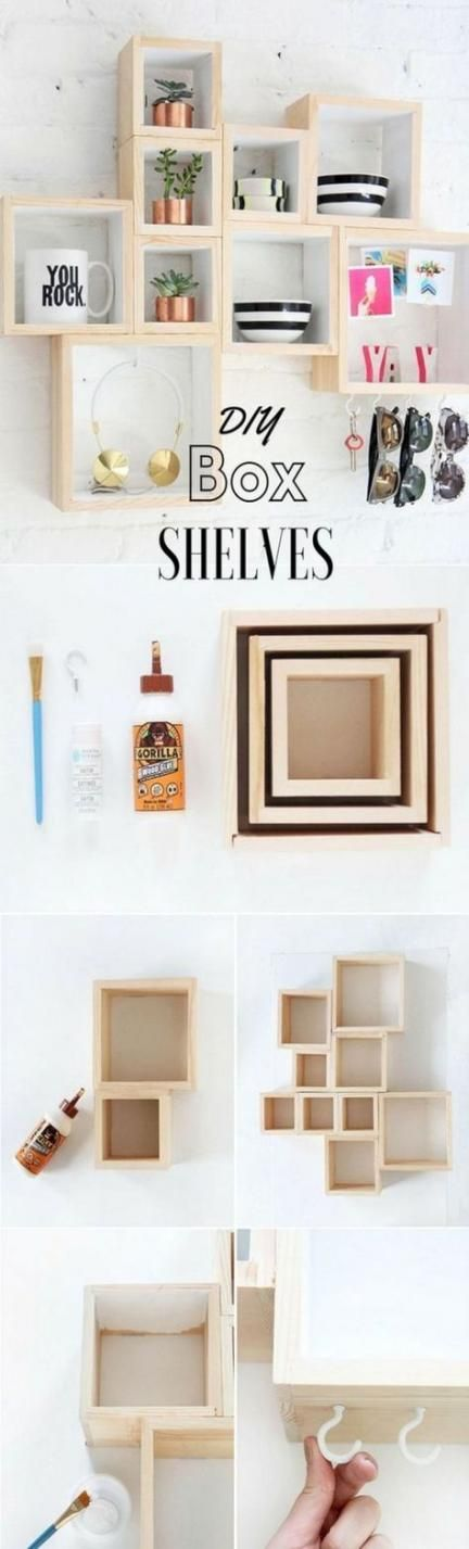 19 Ideas For Diy Home Decor Dollar Store Bedrooms Paint