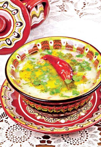 Ciorbă de potroace | Retete culinare - Romanesti si din Bucataria internationala