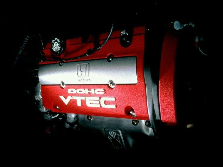 H Series VTEC