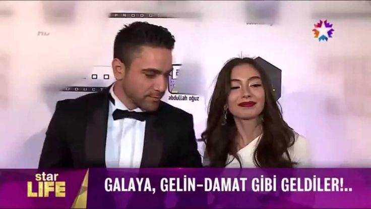 Senden Bana Kalan Gala & Star Life 19 Nisan 2015
