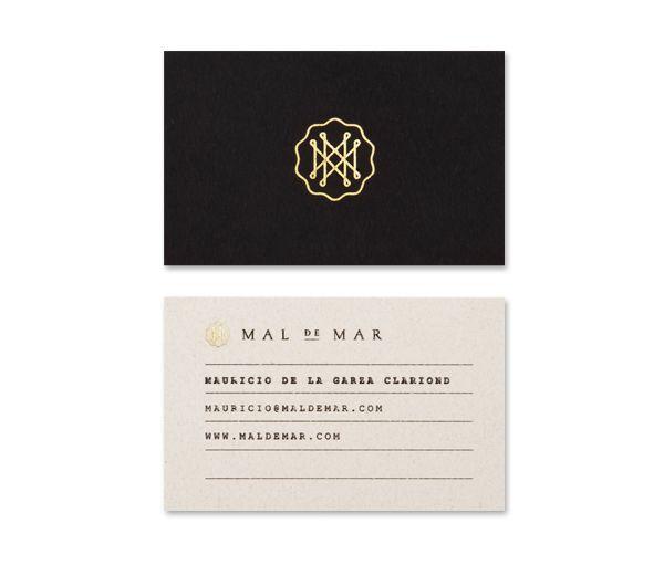 Mal de Mar designed by Face
