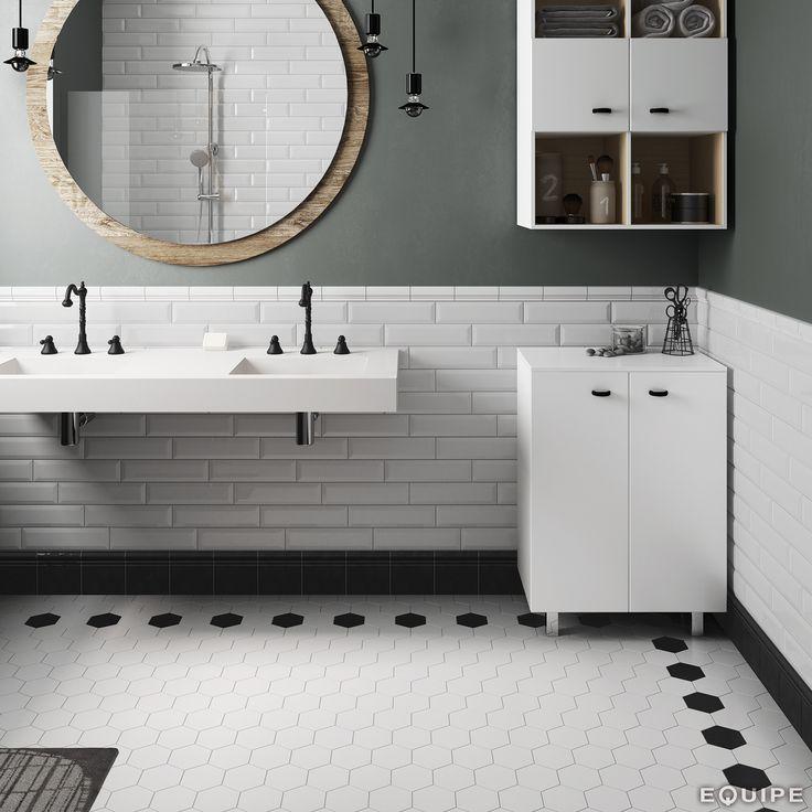 7 best Scale Porcelain tile images on Pinterest | Bath tiles ...