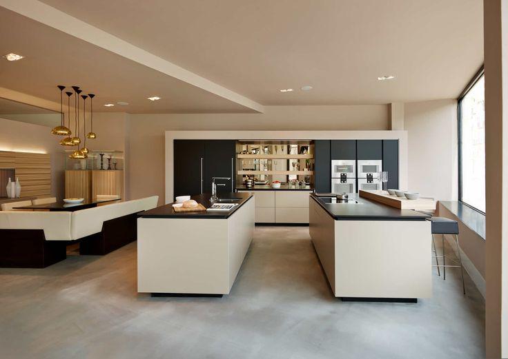 poggenpohl kitchen studio st albans kitchen pinterest. Black Bedroom Furniture Sets. Home Design Ideas