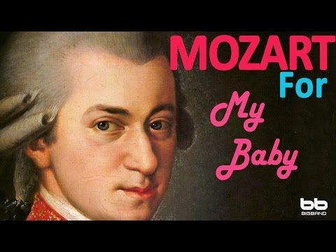 ❤ 3Hours Mozart Lullaby ❤ Bedtime Sleeping Music for Baby,모짜르트 자장가,태교음악,클래식 자장가 ,モーツァルト,子守唄 ,胎教音楽 - YouTube
