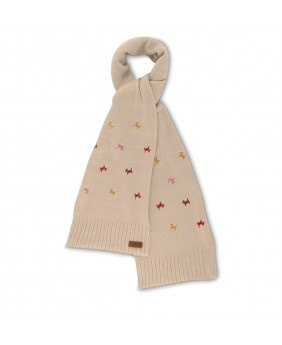 Radley 'Cecile' Knitted Scarf £35  Perfect for our trip to New York  http://www.radley.co.uk/cecile-knitted-scarf  Free Standard UK Delivery on orders over 25 GBP. Free UK returns.